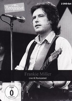 Rent Frankie Miller: Live at Rockpalast Online DVD Rental