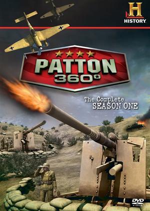 Rent Patton 360: Series 1 Online DVD Rental