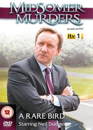 Rent Midsomer Murders: Series 14: A Rare Bird Online DVD Rental