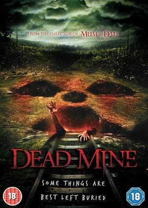 Rent Dead Mine Online DVD Rental