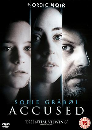 Rent The Accused (aka Anklaget) Online DVD Rental