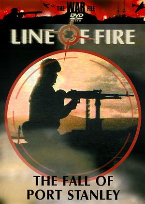 Rent Line of Fire: The Fall of Port Stanley Online DVD Rental