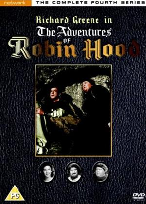 Rent The Adventures of Robin Hood: Series 4 Online DVD Rental