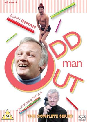 Rent Odd Man Out: Series Online DVD Rental