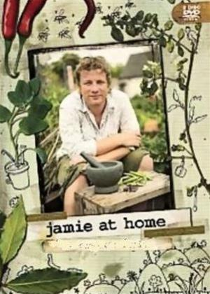 Rent Jamie at Home: Series 2: Part 2 Online DVD Rental