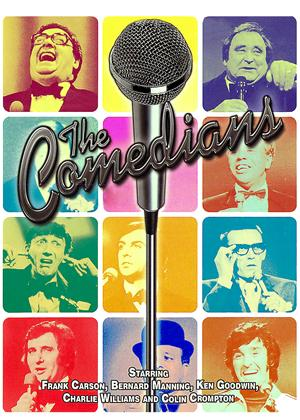 Rent The Comedians (aka The Best of 'The Comedians') Online DVD & Blu-ray Rental