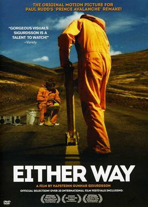 Rent Either Way (aka Á annan veg) Online DVD Rental