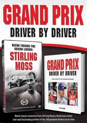 Rent Grand Prix: Driver by Driver Online DVD Rental