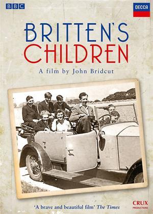Rent Britten's Children Online DVD Rental