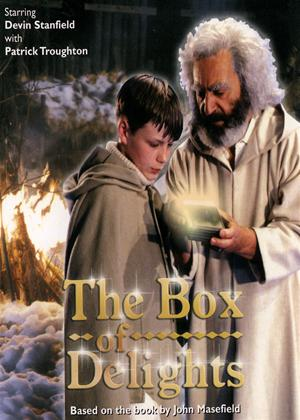 Rent The Box of Delights Series Online DVD Rental