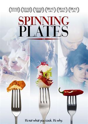 Rent Spinning Plates Online DVD Rental