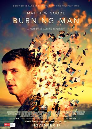 Rent Burning Man Online DVD Rental