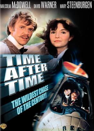 Rent Time After Time Online DVD Rental