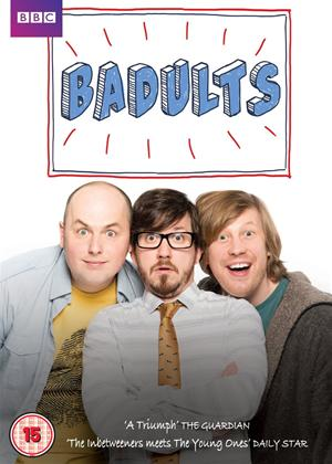 Rent Badults Online DVD Rental