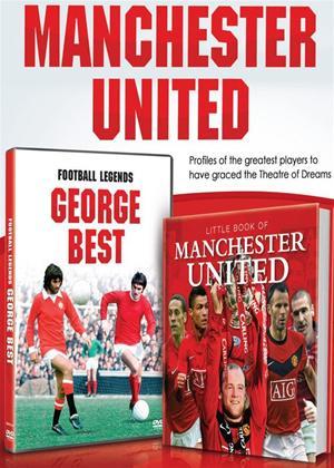 Rent Manchester United Online DVD Rental