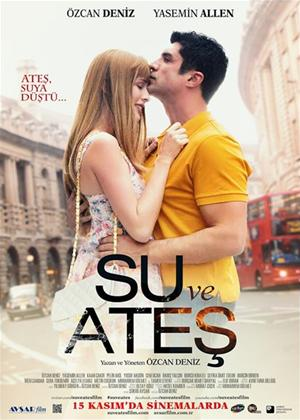 Rent Water and Fire (aka Su ve Ates) Online DVD Rental