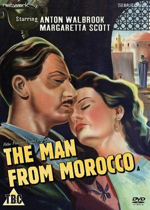 Rent The Man from Morocco Online DVD Rental