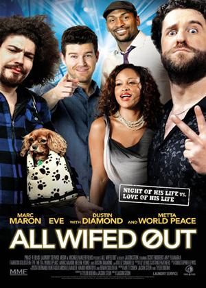 Rent All Wifed Out Online DVD Rental