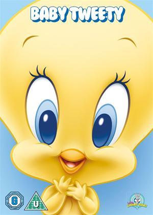 Rent Baby Tweety and Friends Online DVD Rental