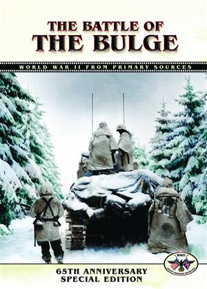 Rent The Battle of the Bulge Online DVD Rental