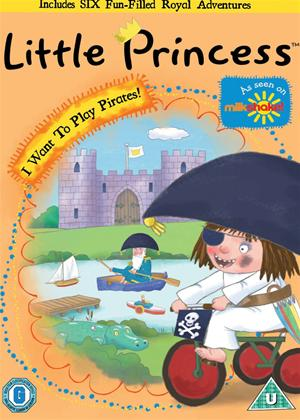 Rent Little Princess: I Want to Play Pirates Online DVD Rental