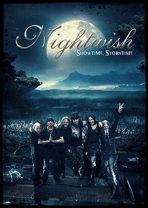 Rent Nightwish: Showtime, Storytime Online DVD Rental