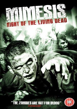 Rent Mimesis: Night of the Living Dead Online DVD Rental