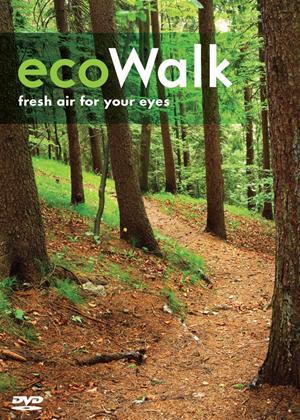 Rent Eco Walk Online DVD Rental
