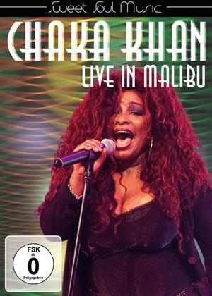 Rent Chaka Khan: Live in Malibu Online DVD Rental