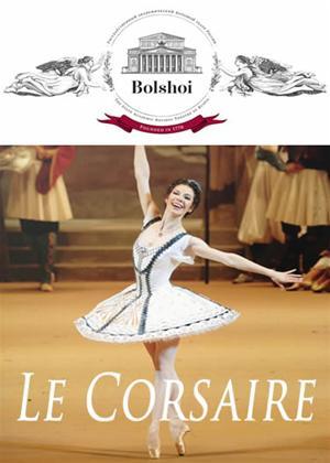 Rent Le Corsaire: Bolshoi Ballet Online DVD Rental