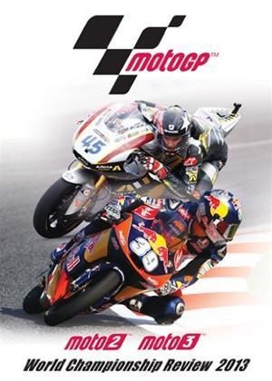 Rent MotoGP: Moto2 and Moto3: Review 2013 Online DVD Rental
