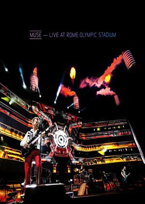 Rent Muse: Live at Rome Olympic Stadium Online DVD Rental
