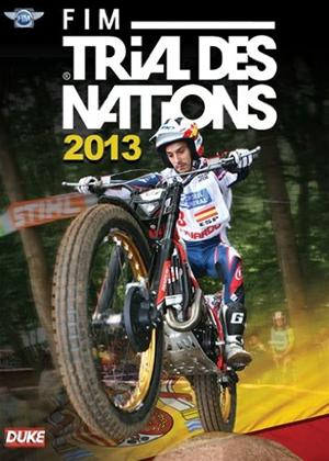 Rent Trials Des Nations: 2013 Review Online DVD Rental