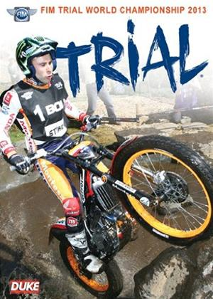 Rent World Outdoor Trials: Championship Review 2013 Online DVD Rental