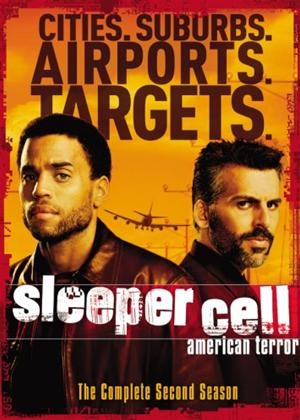 Rent Sleeper Cell: Series 2 Online DVD Rental