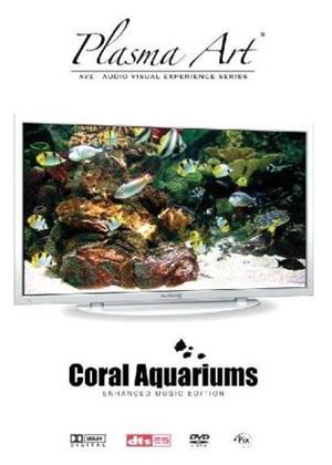 Rent Plasma Art: Coral Aquariums Online DVD Rental
