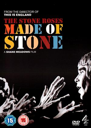 Rent The Stone Roses: Made of Stone Online DVD & Blu-ray Rental