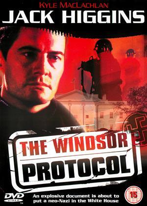 Rent Windsor Protocol (aka Jack Higgins' the Windsor Protocol) Online DVD Rental
