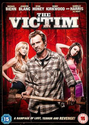 Rent The Victim Online DVD Rental