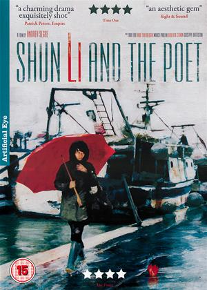 Shun Li and the Poet Online DVD Rental