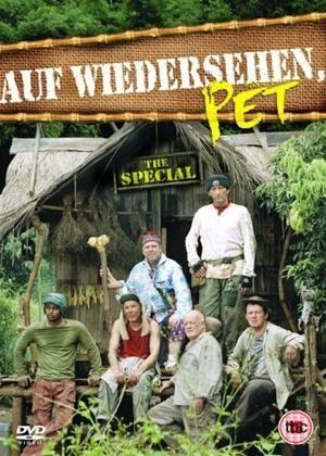 Rent Auf Wiedersehen Pet: Series 5 Online DVD Rental