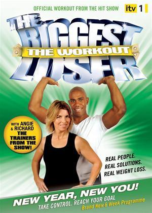 Rent The Biggest Loser 2 Online DVD Rental