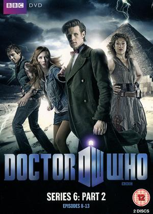 Rent Doctor Who: New Series 6: Vol.2 Online DVD Rental