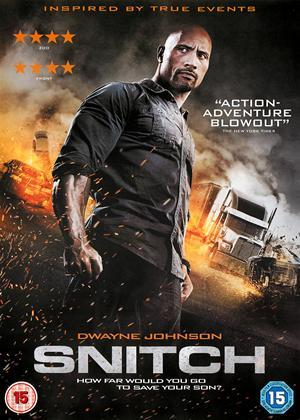 Rent Snitch Online DVD & Blu-ray Rental