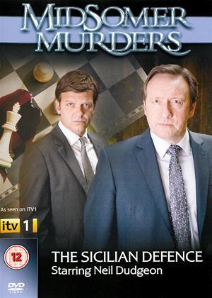 Rent Midsomer Murders: Series 15: The Sicilian Defence Online DVD Rental