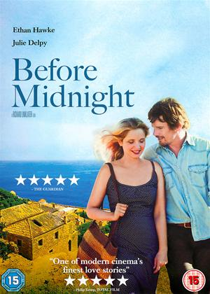 Rent Before Midnight Online DVD Rental