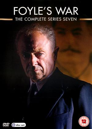 Rent Foyle's War: Series 7 Online DVD Rental