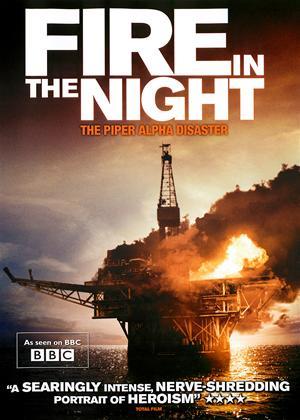 Rent Fire in the Night Online DVD Rental