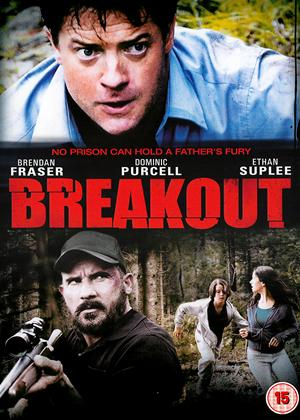Rent Breakout (aka Split Decision) Online DVD Rental
