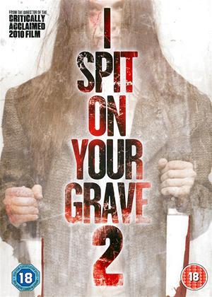 Rent I Spit on Your Grave 2 Online DVD Rental